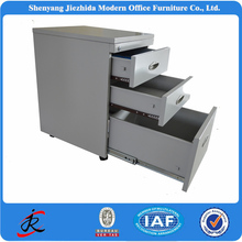 OEM office mobile 2 drawer 4 drawer fireproof purple file cabinet