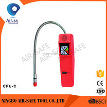 CPU-C High quality refrigerant gas leak detector halogen detector