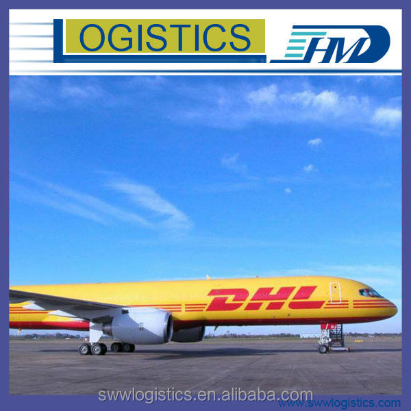 courier service express fast delivery from China to USA