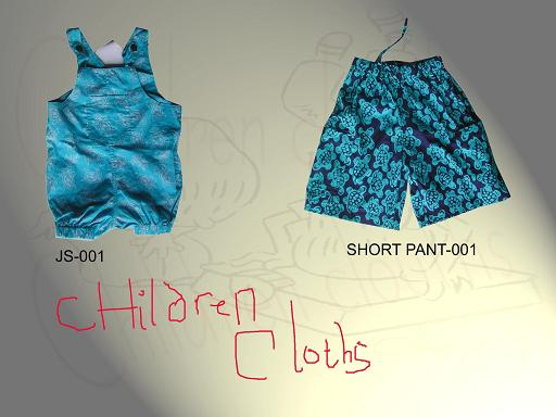 Bali Children Clothes - 6