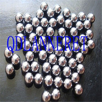 Qingdao Factory AISI304 AISI316 AISI440C Stainless Steel Ball
