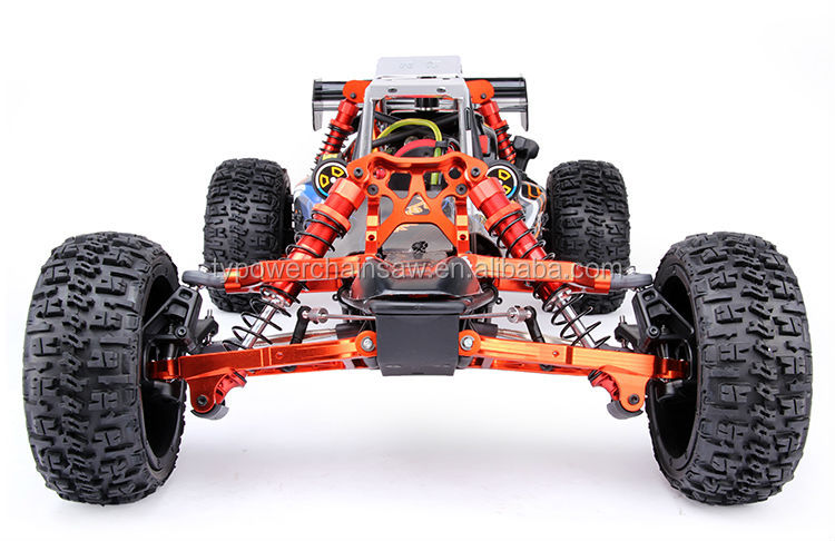 New style upgraded 1/5 RC gas car 305A (new specification)
