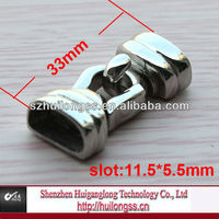 stainless steel hook clasp