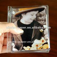 mini photo albums / 8:5 / 4R / 6:4 / photo book