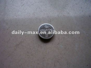 CR1130 Lithium Button Battery