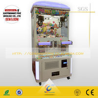 toy claw crane machines/arcade claw machine/ Mini Baby toy crane claw game