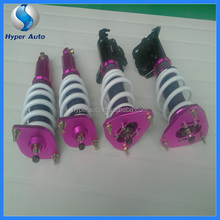 Suspension Kit Adjustable Coilover