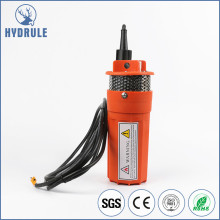 HYDRULE high lift small diameter submersible water pump solar submersible water pump