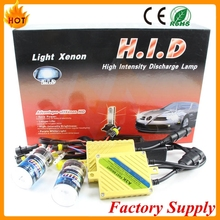 New Design H1 H3 H4 H13 high power 55w super bright fast start led HID spot light