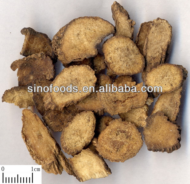 Niu xi herb hot herb medicine Achyranthes root zx