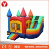 Indoor or Outdoor Commercial Grade, Inflatable Bouncy Castle for Sale
