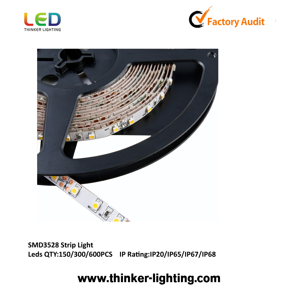3528 240 led/m netural white flexible smd led strip specifications