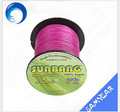 Factory supply Strong Fishing Line Spectra Braid PE Fishing Line