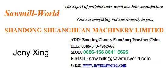 2015 new styleWood Chipper Machine Made in China