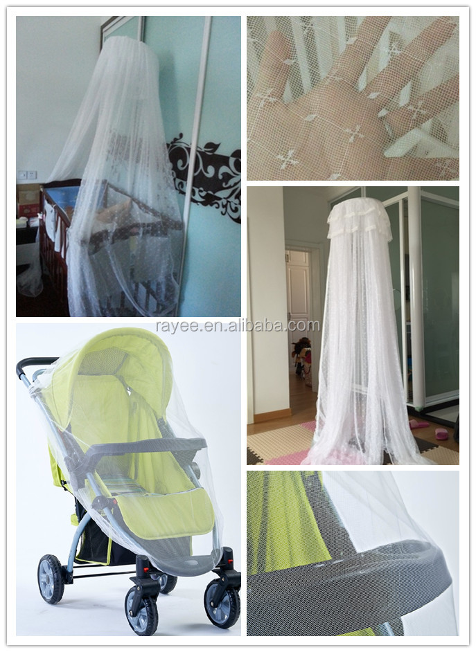 green color durable 60gsm fabric mosquito net with dimension 2150mm (l) x 1000mm (w) x 1700mm (h),bed mosquito net, moustiquaire