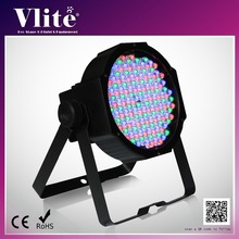 Newest Product Dmx512 led Par Light With IR Controller