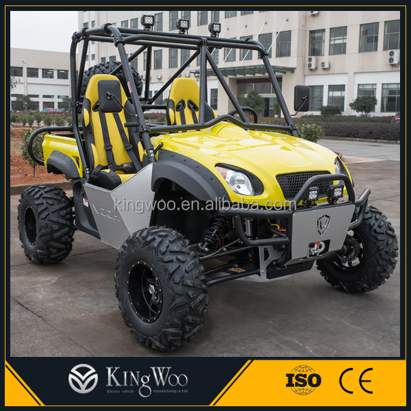 Utility 600cc hunting buggies for sale
