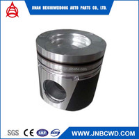 Weichai wd615 wd10 wp12 engine parts 612600030017 piston