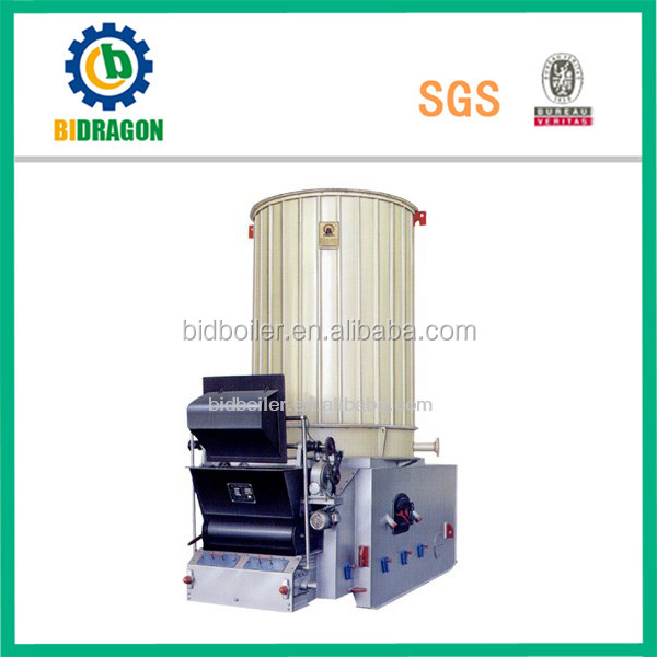 Best Price Industrial Coal or Wood Fired Thermal Oil Boiler