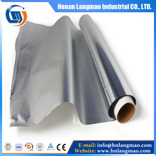 Battery Cathode Substrate Conductive Carbon Coated Aluminum Foil