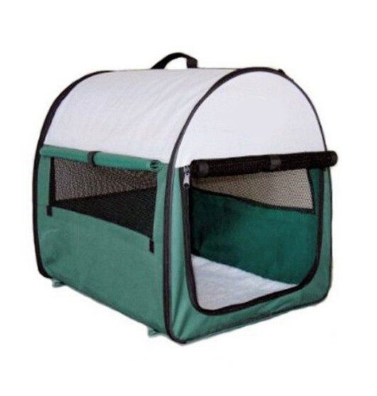 oxford cat house dog carrier pet cages collapsible