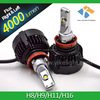 Car led headlight conversion kits h11 for mazda Axela