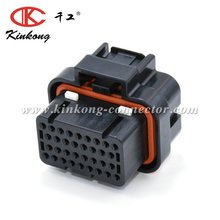 KINKONG 34 pin ecu plug wire to wire connector auto 34