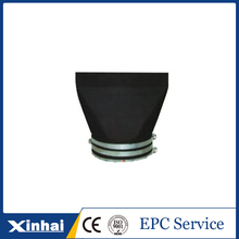 china high quality rubber check valve for sale