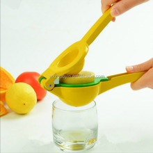 Amazon Factory Manual Hand Lemon Lime Squeezer 2In1 Juicer Orange Citrus Fruit Juice Press With High Quality