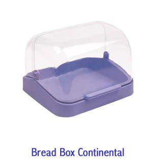 BREAD BOX CONTINENTAL