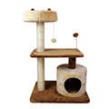 Lovely contracted cat tree