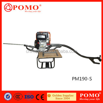 Low Fuel Consumption Easy Start 420cc BOAT MOTOR Gasoline Engine