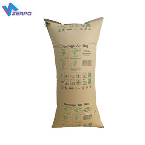 New China products air dunnage bag for milk powder cans cushion packaging