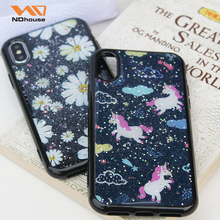Ndhouse China Wholesaler Fashion Accessories For Iphone X Case 2017 Waterproof