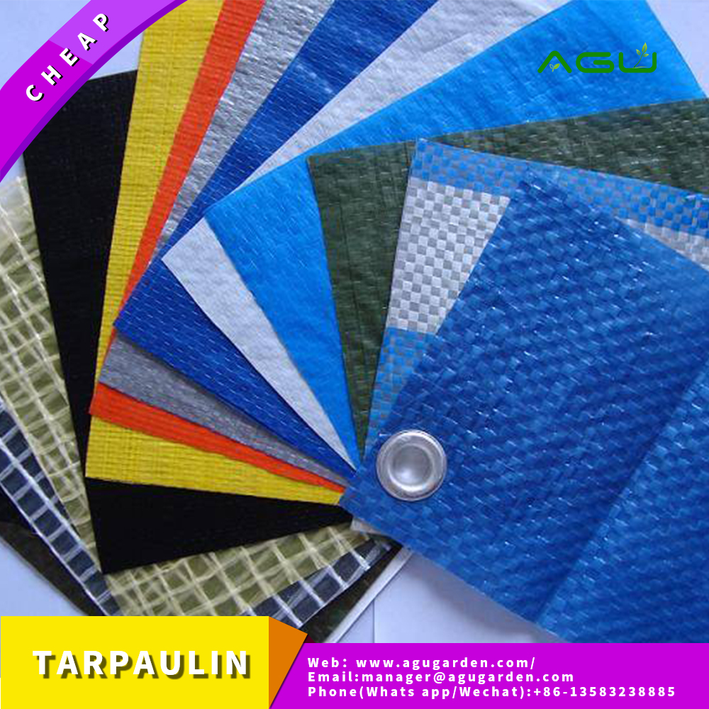 China factory supply heavy duty tarps with promotion price