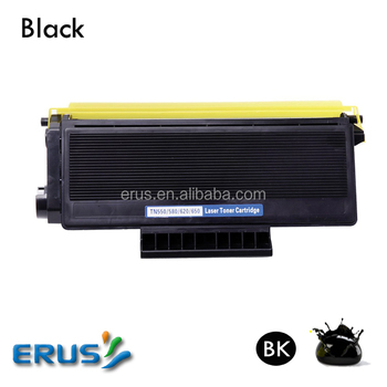 For Brother TN550 TN-550 TN-580 Toner Cartridge