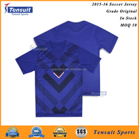 Soccer jersey China sublimated soccer team uniforms wholesale youth