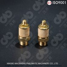 DS Type heat shock resistance sintered pneumatic air vent valve