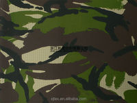 Military camouflage fabric for Romania