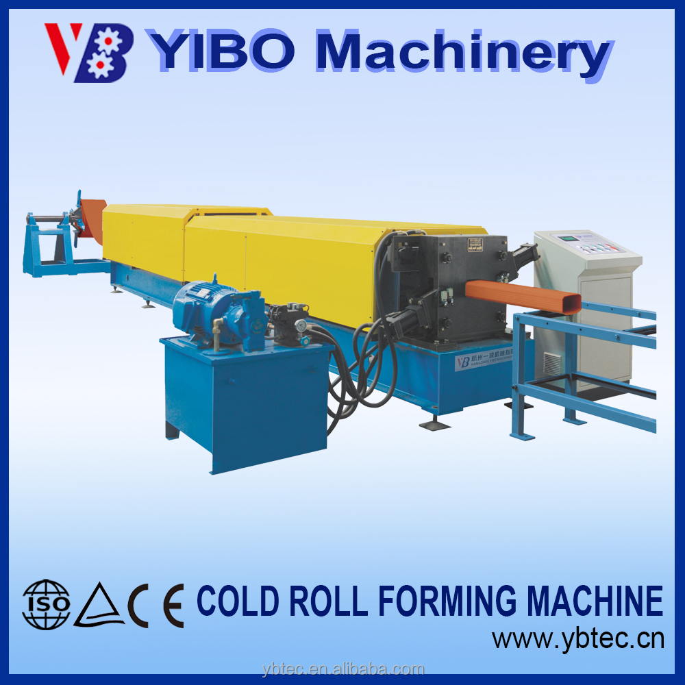 Industrial Use Downspout Elbow Forming Machine