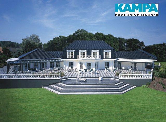 Luxus Fertighaus Villa | Loopele.Com