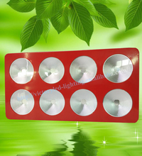 Excellent quality integrated cob led grow light 600w