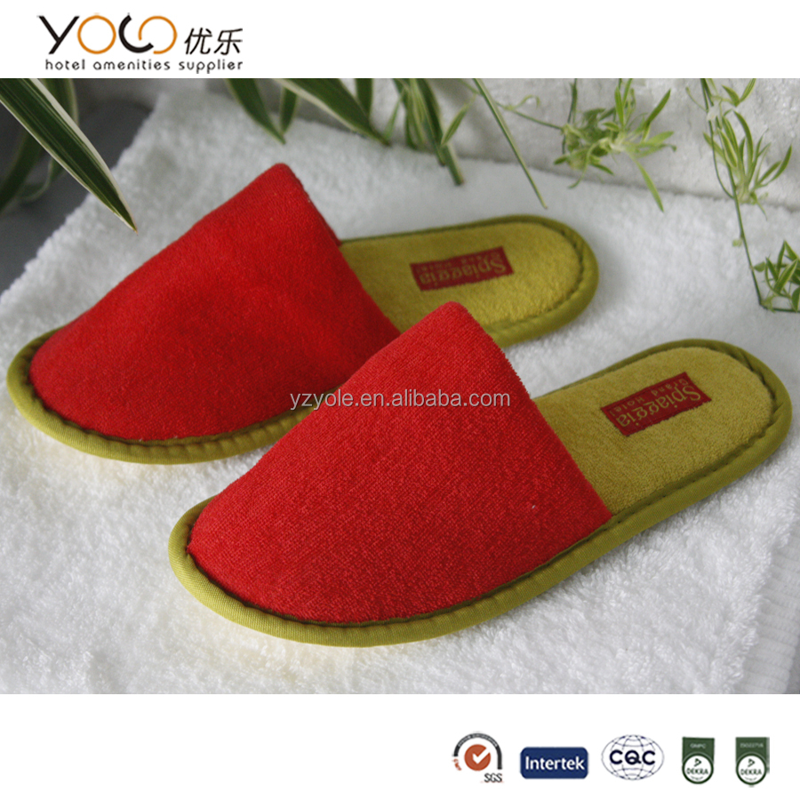 china ladies/women fancy thick sole footwear/slippers