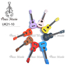 OEM soprano color ukulele&musical instruments for children