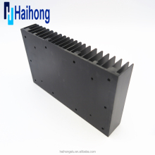 aluminum die casting led heat sink housing