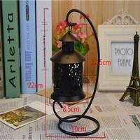 Garden Lanterns Tea Light Candle Holder