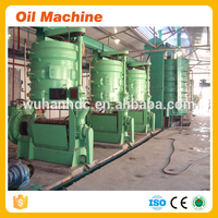 Best price sunflower lecithin by seed oil pressing and extraction machine ,small scale milling plant