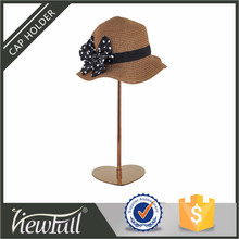 Hat display stand and baseball cap holder rack