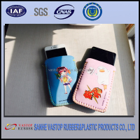 SGS Customized Neoprene Pouch Protective Case for 6 Plus