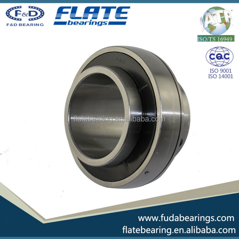F&D bearing UC208 Pillow Block Bearing Gcr15 insert ball bearing for aut parts